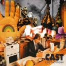 "CAST / LIVE THE DREAM [7""]"