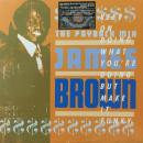"JAMES BROWN / THE PAYBACK MIX [12""]"