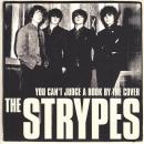 "STRYPES / YOU CAN'T JUDGE A BOOK BY THE COVER [7""]"
