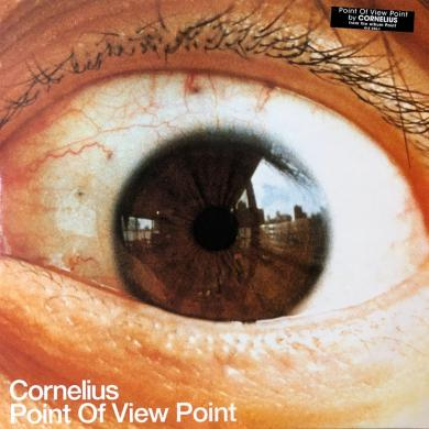 "CORNELIUS / POINT OF VIEW POINT [12""]"