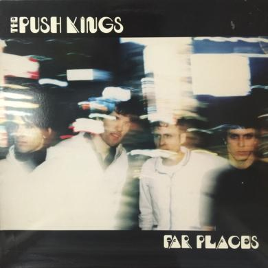 PUSH KINGS / FAR PLACES [LP]