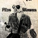 "THE FEDS - THE MARSHES / SPLIT [7""]"