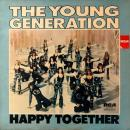 THE YOUNG GENERATION / HAPPY TOGETHER [LP]