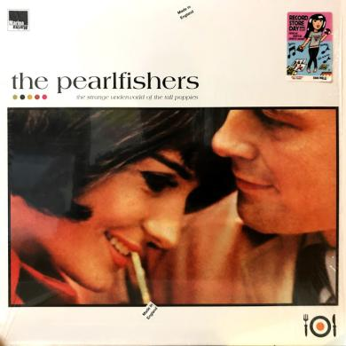 PEARLFISHERS / THE STRANGE UNDERWORLD OF THA TALL POPPIES [LP]