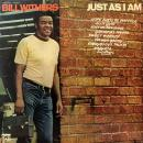 BILL WITHERS / JUST AS I AM [LP]