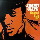 "JIMMY CLIFF / SACRED FIRE EP [12""]"