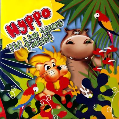 "HYPPO / THE LION SLEEPS TONIGHT [12""]"