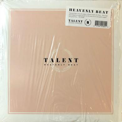 HEAVENLY BEAT / TALENT [LP]