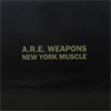 "A.R.E WEAPONS / NEW YORK MUSCLE [12""]"