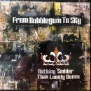FROM BUBBLEGUM TO SKY / NOTHING SADDER THAN LONELY QUEEN [LP]