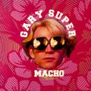 "SUKIA / GARY SUPER MACHO [12""]"
