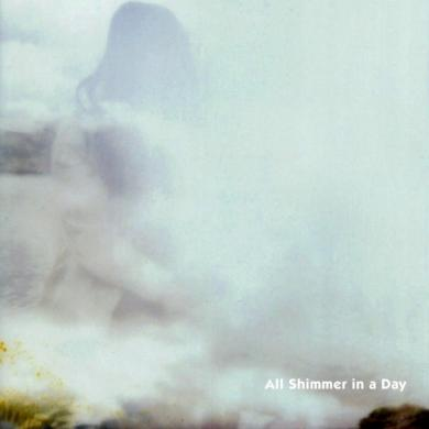 MY LUCKY DAY / ALL SHIMMER IN A DAY [CD]