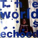 "FREETEMPO / THE WORLD IS ECHOED EP1 [12""]"