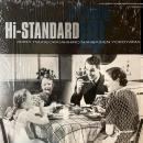 HI-STANDARD / GROWING UP [LP]