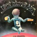 J.O.B. ORQUESTRA / OPEN THE DOORS TO YOUR HEART [LP]