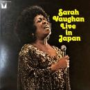 SARAH VAUGHAN / LIVE IN JAPAN [2LP]