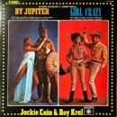 JACKIE & ROY / BY JUPITER & GIRL CRAZY [LP]
