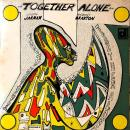ANTHONY BRAXTON & JOSEPH JARMAN / TOGETHER ALONE [LP]