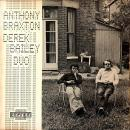 ANTHONY BRAXTON & DEREK BAILEY / DUO [2LP]