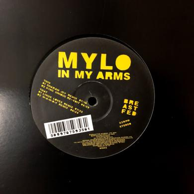"MYLO / IN MY ARMS [12""]"